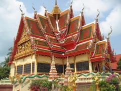 Thailand für Backpacker