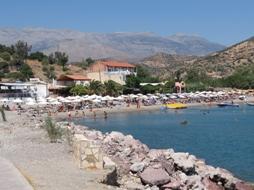 Griechenland Urlaub Stornieren