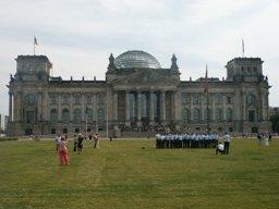Bundestagswahl: die Prognosen und Umfragen
