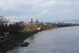 Tag Der Deutschen Einheit 2017 Mainz Lockt Mit Buntem Programm