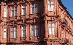 Mainz in Rheinland-Pfalz