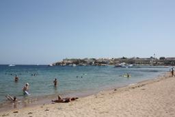Ägypten Urlaub im Herbst 2011