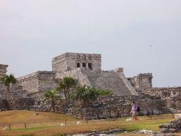 glauben der maya