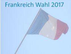 Wahlen in Frankreich