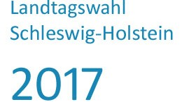 Landtagswahl in Schleswig-Holstein 2017